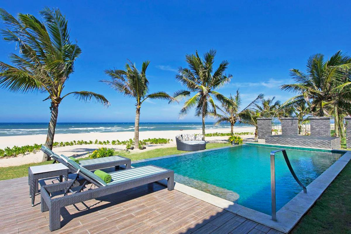 Hotel with private pool - TUI BLUE Nam Hoi An
