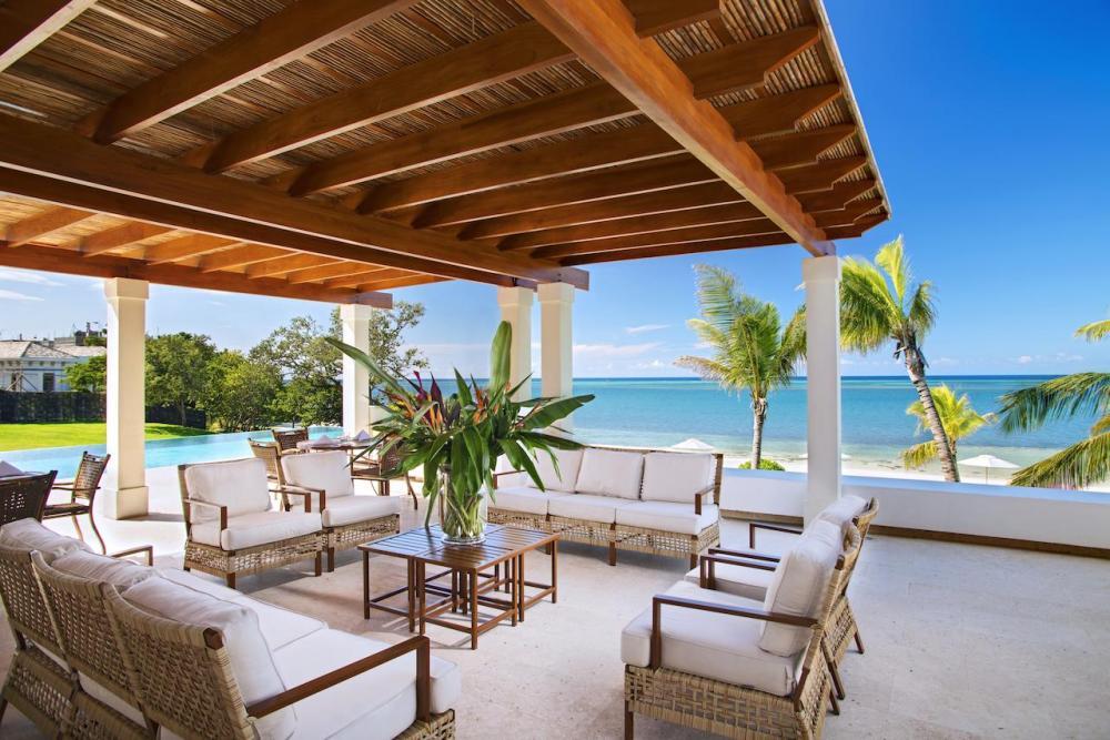 Hotel with private pool - Las Verandas Hotel & Villas