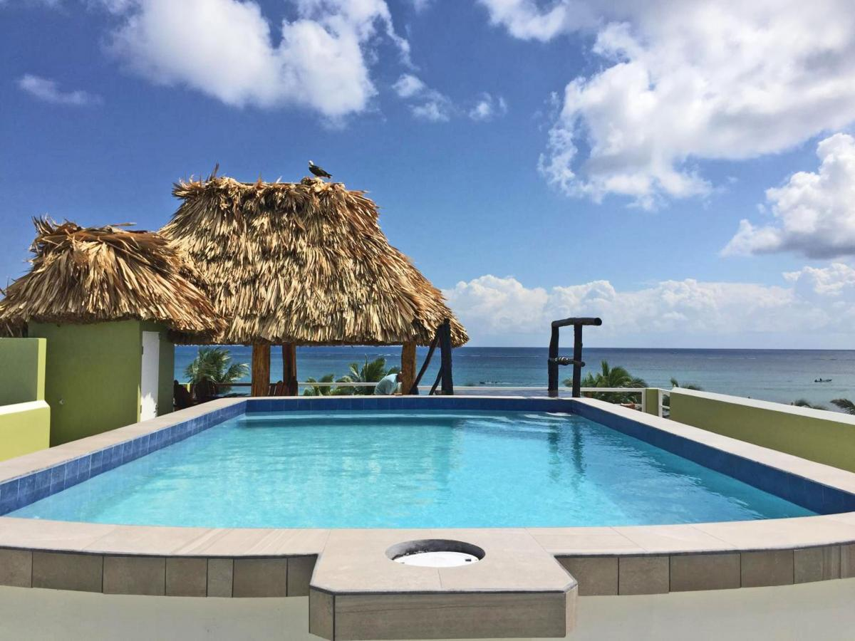 Hotel with private pool - Casa del Rai