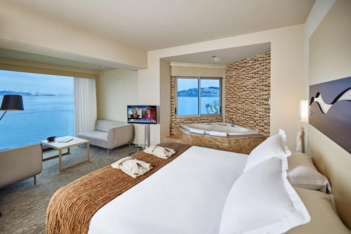 Hotel with private pool - Richmond Nua Wellness Spa - Adult Only