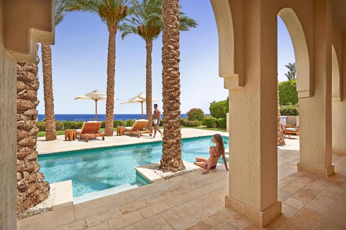 Hotel with private pool - Four Seasons Resort Sharm El Sheikh