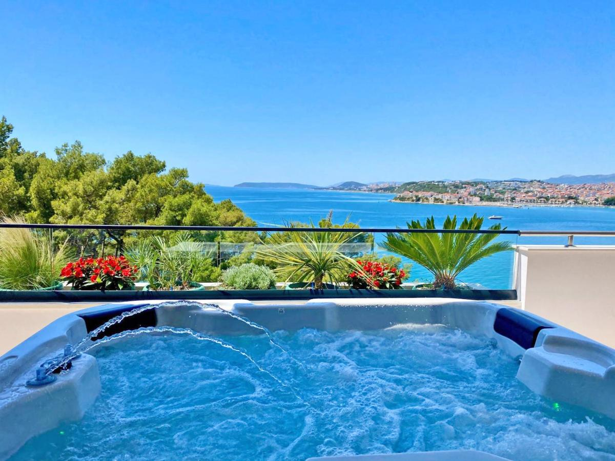 Hotel with private pool - Hotel Eden