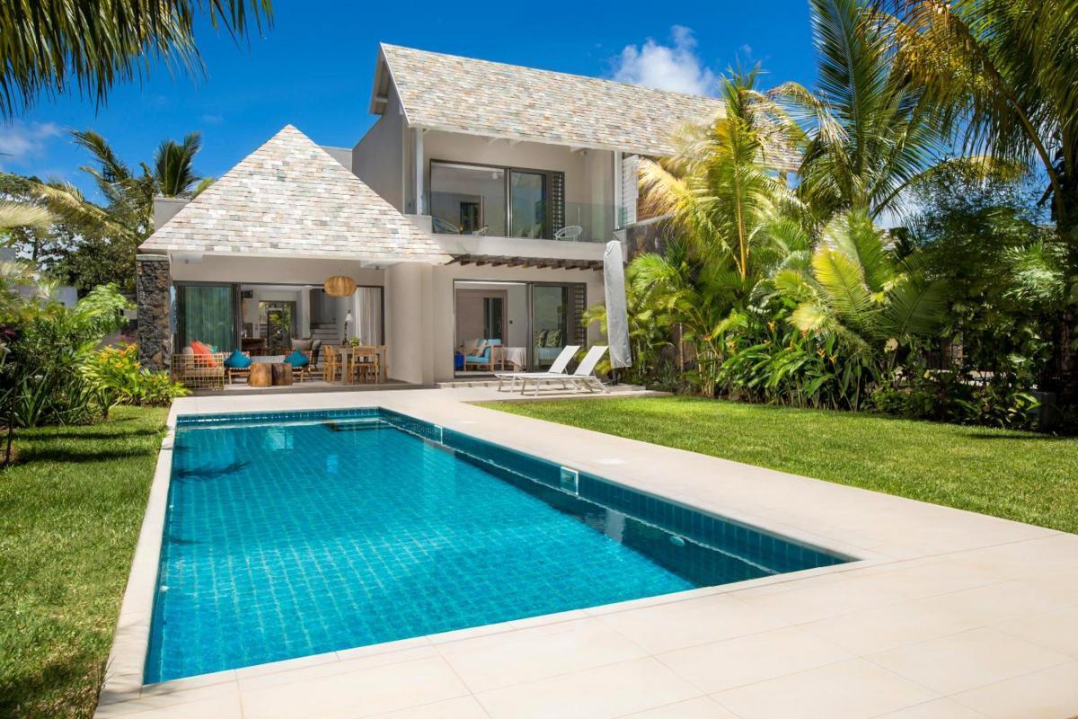 Hotel with private pool - Anahita Golf & Spa Resort
