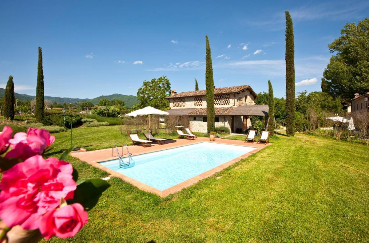 Hotel with private pool - Monsignor Della Casa Country Resort & Spa