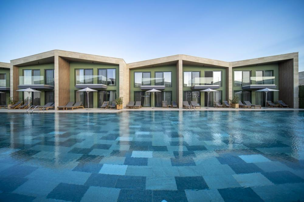 Hotel with private pool - HVD Reina del Mar - 24 Hours Premium All Inclusive