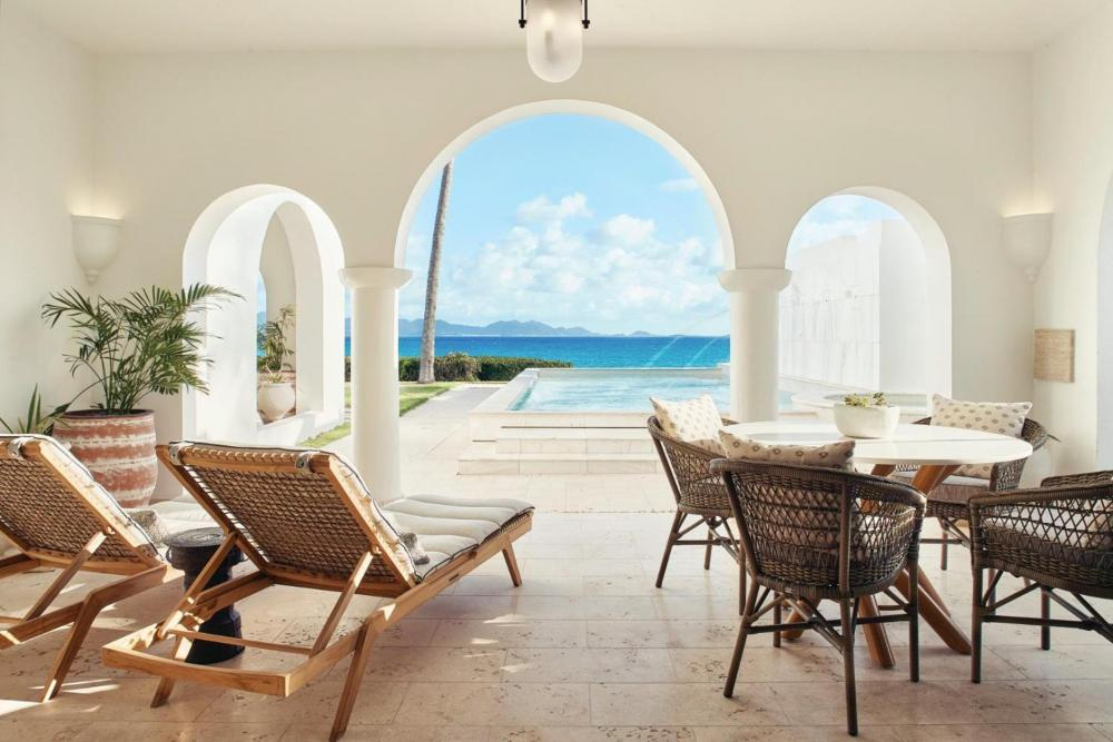 Hotel with private pool - Cap Juluca, A Belmond Hotel, Anguilla