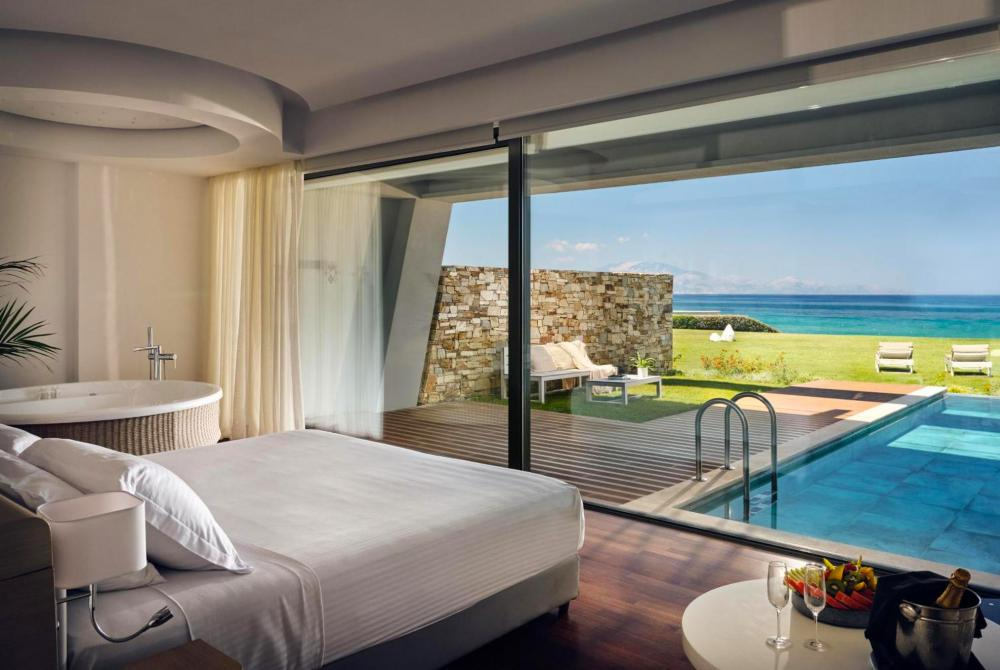 Hotel with private pool - Lesante Blu, a member of The Leading Hotels of the World - Adults Only