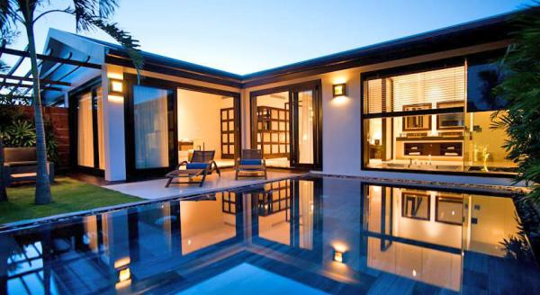 Hotel with private pool - Fusion Maia Resort