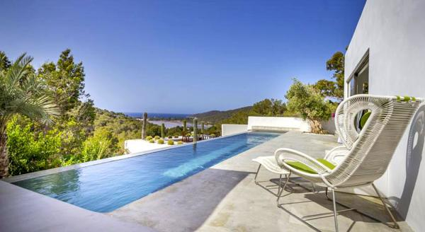 Hotel With Private Pool Ibiza Luxury Mansion