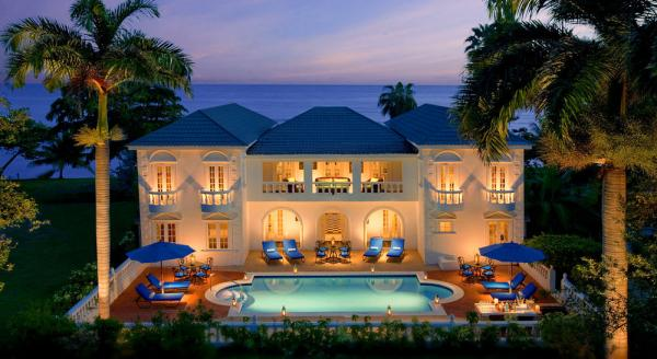 Hotel with private pool - Half Moon - A RockResort