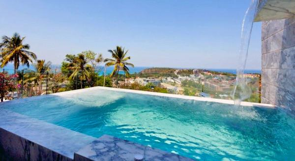Hotel with private pool - The View Phuket