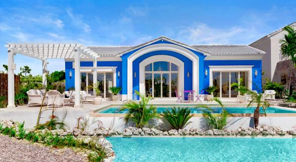 Hotel with private pool - Eden Roc At Cap Cana