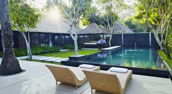 Hotel with private pool - Kayumanis Jimbaran Private Villas & Spa