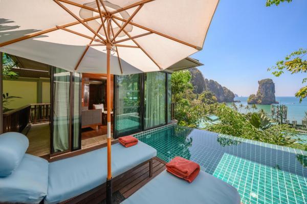 Hotels with spa - Centara Grand Beach Resort & Villas Krabi