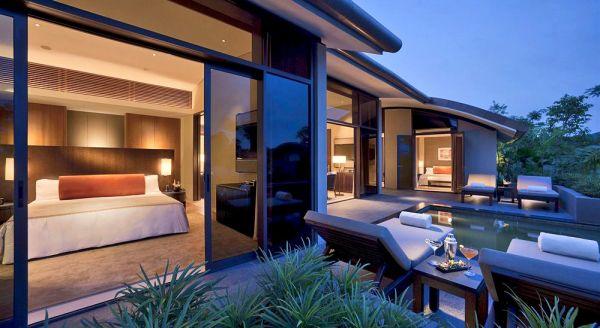 Hotel Polynesia Hot Tub Rooms