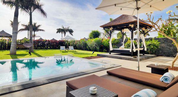 Hotel with private pool - Red Level at Gran Melia Palacio de Isora