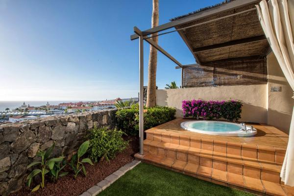 Hotels with spa - Vincci Selección La Plantación del Sur
