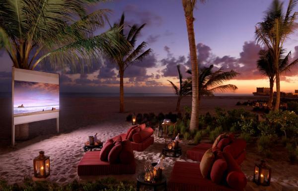 Hotels with spa - Al Baleed Resort Salalah by Anantara