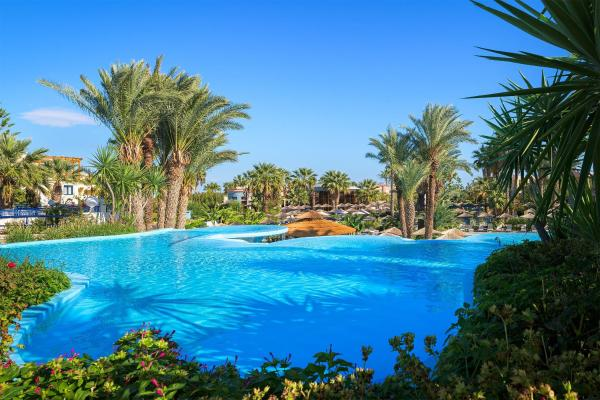 Hotels with spa - Atrium Palace Thalasso Spa Resort And Villas