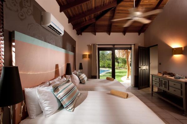 Hotels with spa - Cala Luna Boutique Hotel & Villas