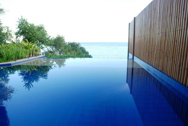 Hotels with spa - Eskaya Beach Resort and Spa