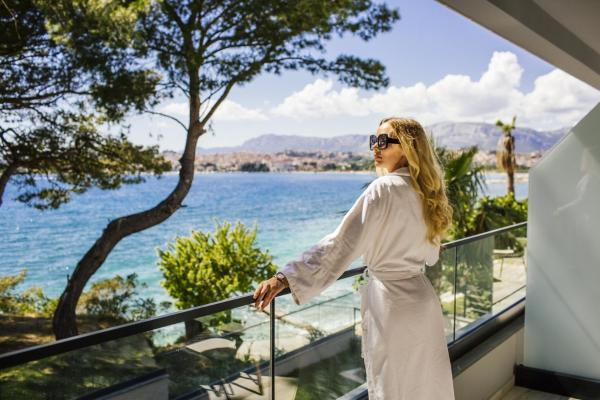 Hotels with spa - Hotel Eden