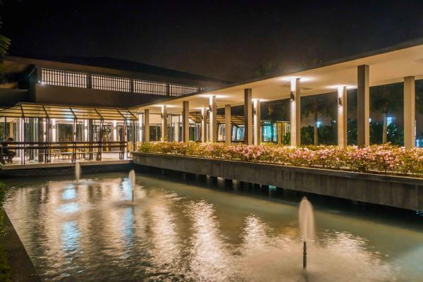 Hotels with spa - Mangala Resort and Spa - All Villa