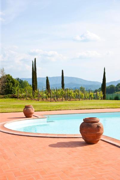 Hotels with spa - Monsignor Della Casa Country Resort & Spa