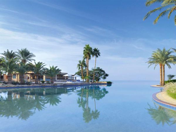 Hotels with spa - Mövenpick Resort & Spa Dead Sea