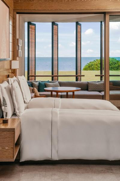 Hotels with spa - One&Only Desaru Coast