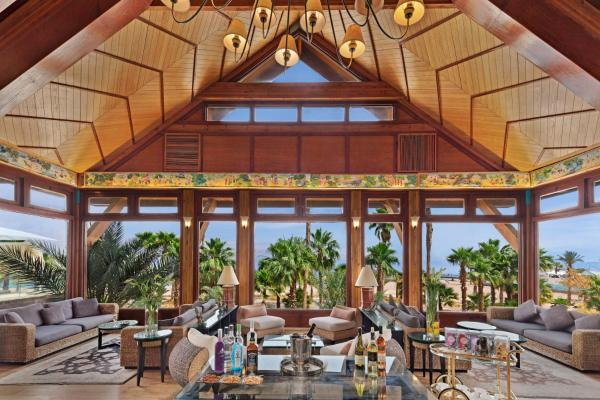 Hotels with spa - Orchid Eilat Hotel