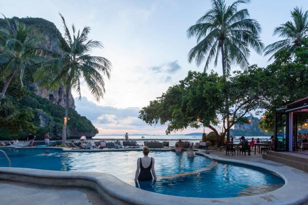 Hotels with spa - Railay Bay Resort & Spa