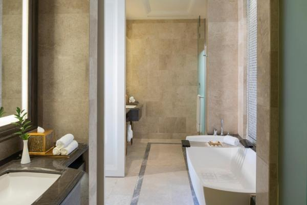 Hotels with spa - The St. Regis Langkawi