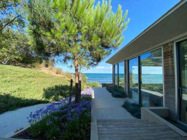 Hotels with spa - Vaya Beach Resort