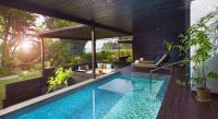 Hotel with private pool - The Andaman, a Luxury Collection Resort
