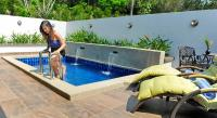 Hotel with private pool - The Orchard Wellness & Health Resort