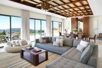 Hotel with private pool - Anantara Al Jabal Al Akhdar Resort