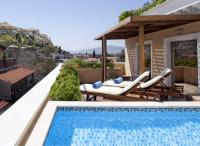 Hotel with private pool - Electra Palace Athens