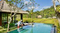 Hotel with private pool - Mandapa, A Ritz-Carlton Reserve