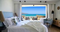 Hotel with private pool - Domes Noruz Chania