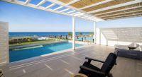 Hotel with private pool - Insula Alba Resort & Spa