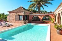 Hotel with private pool - Villa Mansión Bandama, Santa Brígida