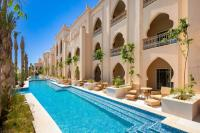 Hotel with private pool - Grand Palace - Adults only 18 years plus
