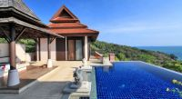 Hotel with private pool - Pimalai Resort & Spa