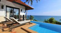 Hotel with private pool - Rawi Warin Resort And Spa
