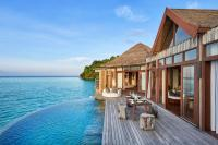Hotel with private pool - Song Saa Private Island