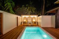 Hotel with private pool - Railay Bay Resort & Spa