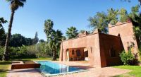 Hotel with private pool - Es Saadi Marrakech Resort - Palace