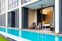 Hotel with private pool - The Pines Melaka