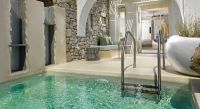 Hotel with private pool - Kensho Boutique Hotel and Suites